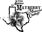 5th annual mayberry_cookoff_logo